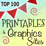 Top 100 Printables and Graphics Sites